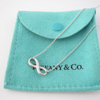 Tiffany &amp; Co RARE Silver...