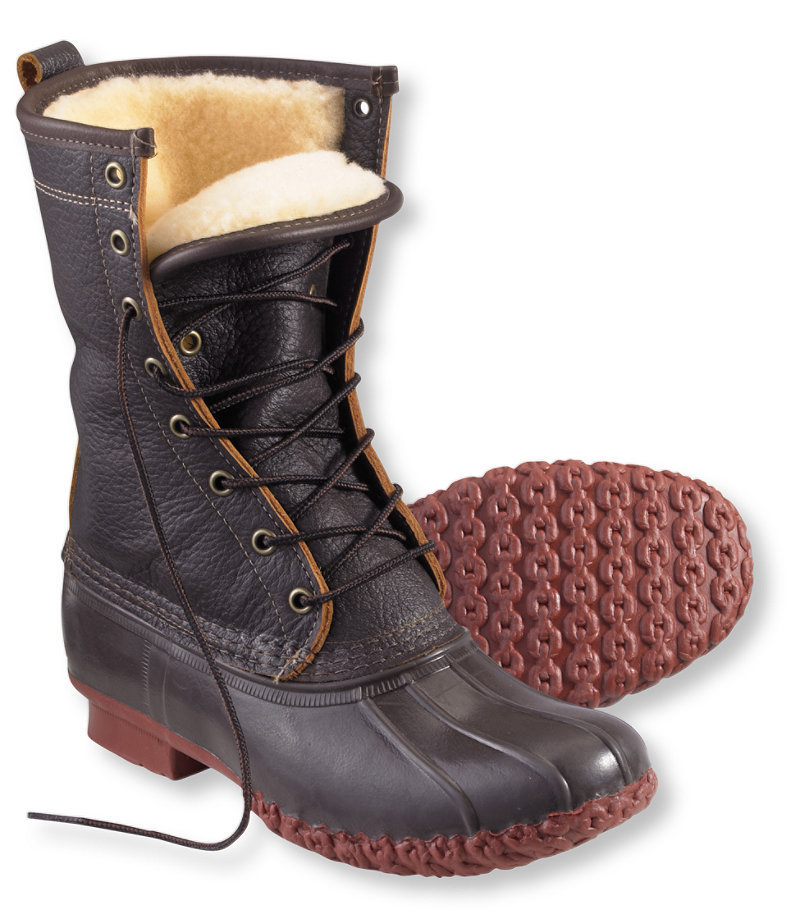 Popular A Nearly Centuryold Hunting Boot Is Catching On With A Younger Generation That Sees The Utilitarian Footwear As Hip LL