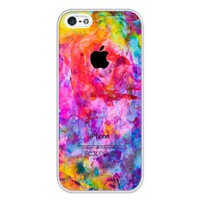 iZERCASE Colorful RUBBER iphone 5 case - Fits iphone 5, iPhone 5S T-Mobile, AT&T, Sprint, Verizon and International