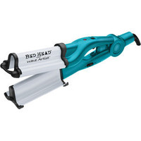 Walmart: Bed Head Dual Waver