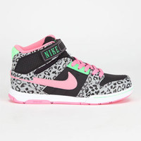 NIKE Air Mogan Mid 2 Womens Shoes   207942976 | Sneakers | Tillys.com