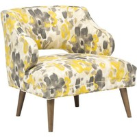 Mallory Chair, Landsmeer Citrine