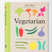 Urban Outfitters - Vegetarian By Alice Hart