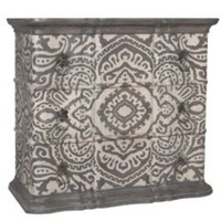 One Kings Lane - Heirloom Inspiration - Harmony Classic Chest