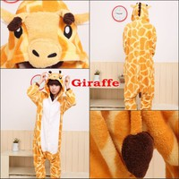 New Kigurumi Pajamas Uni...