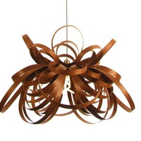 Eco First Art Butterfly Pendant Lamp