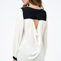 Low Light Blouse $30
