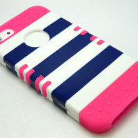 IPhone 5 6th Rocker Hybr...
