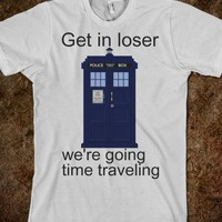 Going Traveling-Unisex Silver T-Shirt