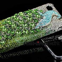 Designer iPhone 4 Cases|Bling Crystal iPhone 4 Cases