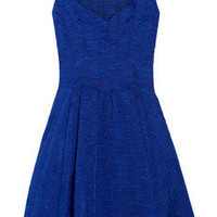 Zac Posen | Embroidered organza dress | NET-A-PORTER.COM