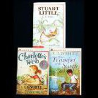 E. B. White Box Set (Paperback)