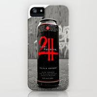 Urban malt liquor iPhone Case by Vorona Photography | Society6