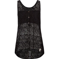 VOLCOM Not So Classic Womens Tank 187556100 | Tanks & Camis | Tillys.com