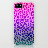 Wild Thing iPhone Case by Ally Coxon | also available as print. canvas, iphone case, iphone & ipod skins etc Society6