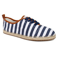 MICHAEL Michael Kors Shoes, Del Rey Oxford Espadrille Sneakers - Shoes - Macy's