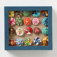 Pinwheel Push Pins - Anthropologie.com