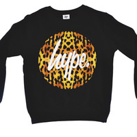 HYPE. Clothing — HYPE.CHEETAH CREW