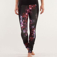 wunder under pant *colour blocked | lululemon athletica