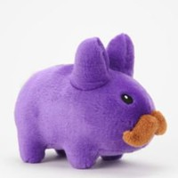 Kidrobot X Frank Kozik Plush Labbit Figure