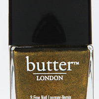 butter LONDON The Nail Lacquer in Wallis : Karmaloop.com - Global Concrete Culture