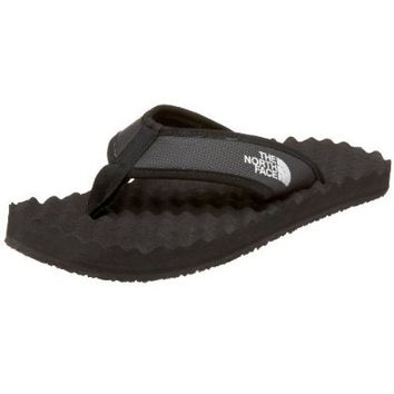 Amazon.com: The North Face Base Camp Flip Flop Sandals Black Womens Sz 6: Shoes