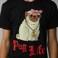 Urban Outfitters - Gemma Correll Pug Life Tee