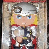 Thor Marvel Chara-Covers Cell Phone Cover Case for your iPhone 4/4S