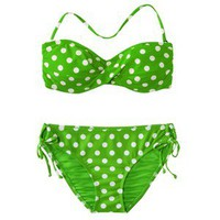 Mossimo Women&#x27;s Mix and Match Kelly Green Collection