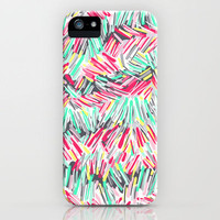 March iPhone Case by Jacqueline Maldonado | Society6