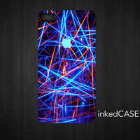iPhone 5 Case iPhone 4 Case iPhone Case iPhone Cover  by inkedCASE