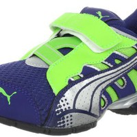 Amazon.com: Puma Voltaic 3 V Kids Running Shoe (Toddler/Little Kid/Big Kid): Shoes