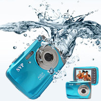 SVP Underwater 18MP Max....