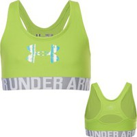 Under Armour Girls&#x27; Mesh Bra