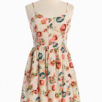 Daisies For Days Dress | Modern Vintage Dresses