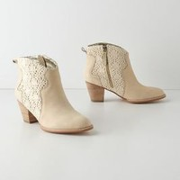 Cadee Booties  - Anthropologie.com