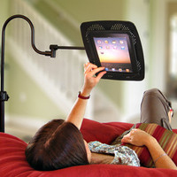 Adjustable Tablet Stand  @ Sharper Image
