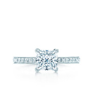 Tiffany & Co. | Engagement Rings | Tiffany Grace | United States