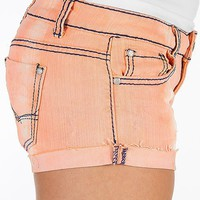 Almost Famous Cuffed Stretch Short - Women&#x27;s Shorts | Buckle