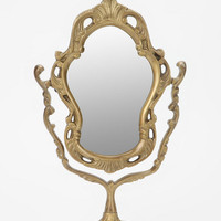 Urban Outfitters - Antoinette Table Mirror