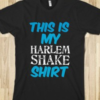 Harlem Shake - You know you want one!