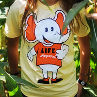 Life Apparel — Flynn (Butter)