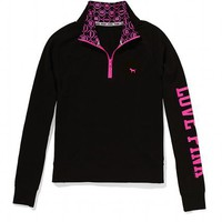 Yoga Half-Zip