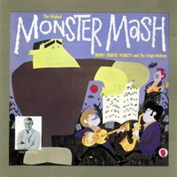 Monster Mash