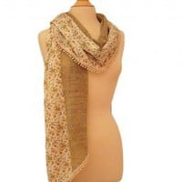 Silk Scarves and Formal Wraps ? Elizabetta Online Boutique