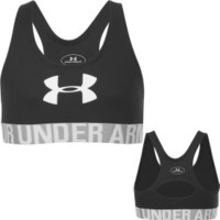 Under Armour Girls&#x27; Mesh Bra - Dick&#x27;s Sporting Goods