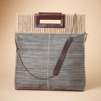 MAKO FLAP PURSE        -                New Online Arrivals        -                Footwear & Bags                    | Robert Redford's Sundance Catalog