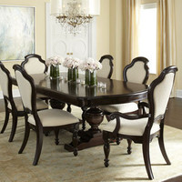 """Regan"" Dining Furniture - Horchow"