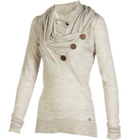 EMU Mt. Bogong Pullover Sweater - Women's