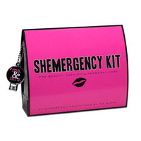 Shemergency Survival Kit - See Jane Work